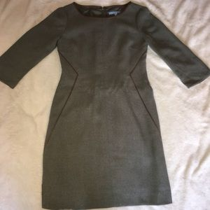 Antonio Melani 3/4 Sleeve Business/Work Dress